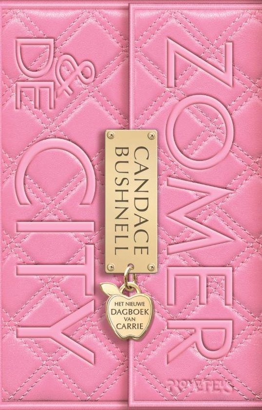 Zomer in de city - Candace Bushnell  