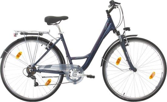 Sprint Bikesport Harmony - Damesfiets - 6 Versnellingen - 28inch BK20BS0100 R10