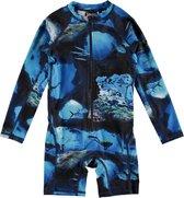 Molo - UV-zwempak voor jongens - Neka - Cave Camo - maat 92-98cm