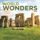 World Wonders Kalender 2021