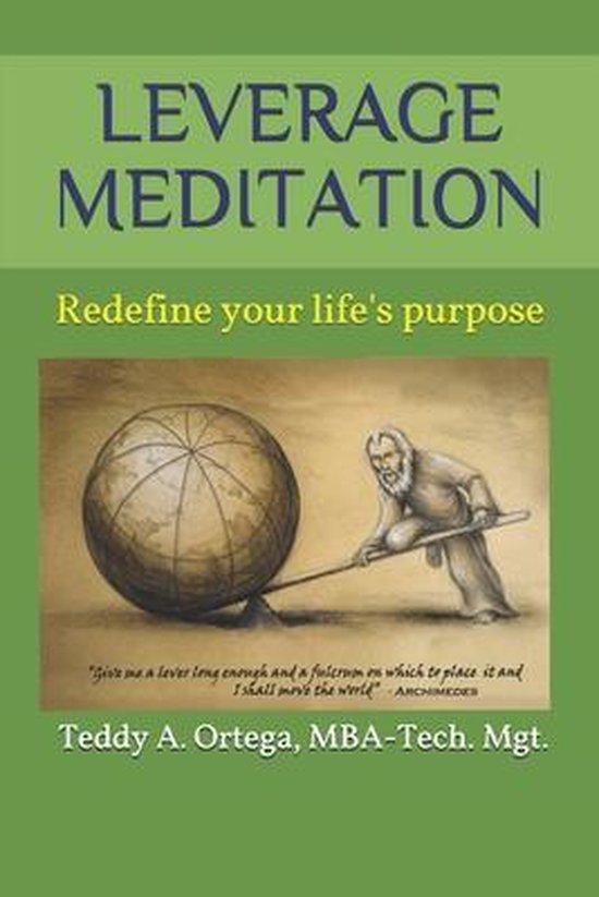 Leverage Meditation