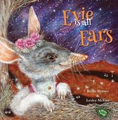 Evie Is All Ears