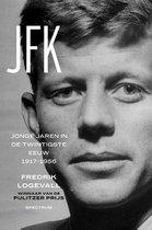 JFK 1 - JFK