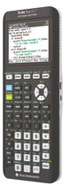 Texas Instruments TI-84 Plus CE-T - Kleurenscherm