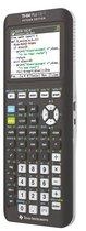 Texas Instruments TI-84 Plus CE-T - Kleurenscherm / Zwart (examenmodel)