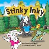 Stinky Inky