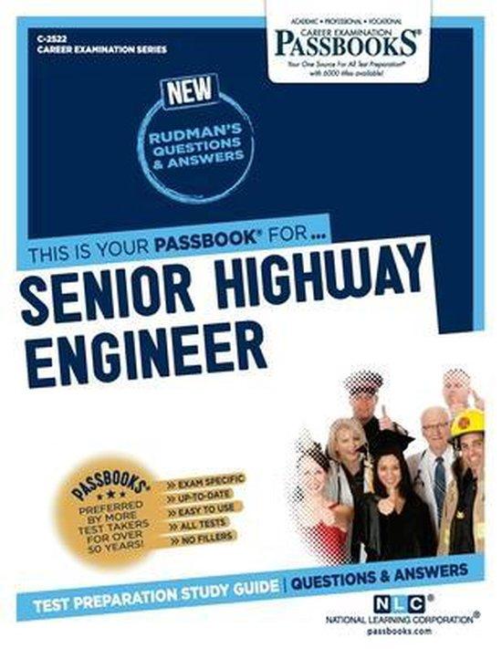 Senior Highway Engineer, 2522