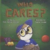 Omslag Who Cares