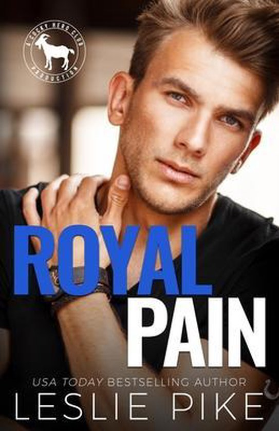 Royal Pain