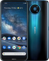 Nokia 8.3 - 5G - 128GB - Blauw