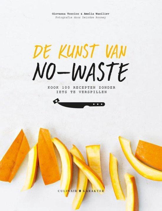 De kunst van no-waste