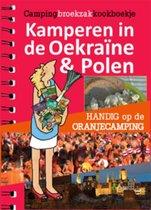 Campingbroekzakkookboekje - Kamperen in de Oekraine & Polen