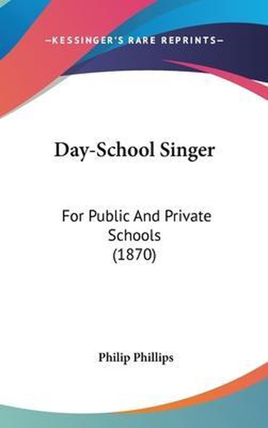 Day-School Singer