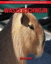 Wasserschwein: Lustige Fakten und sagenhafte Bilder