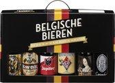Belgische Bieren Cadeauverpakking