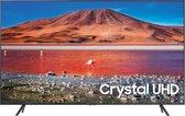 Samsung Series 7 UE75TU7100K 190,5 cm (75'') 4K Ultra HD Smart TV Wi-Fi Titanium