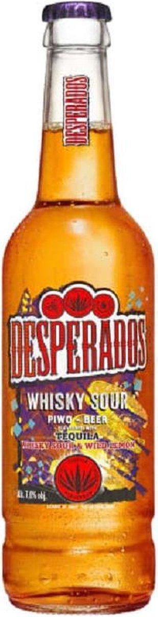Bol Com Desperados Whisky Sour 15 X 400 Ml