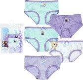 Disney - Frozen - Ondergoed - Onderbroekjes - 5 pack