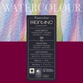 Fabriano Watercolour Kunstpapier 20 vel