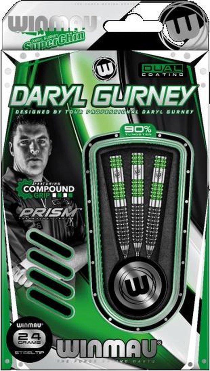 Winmau Daryl Gurney 90% Special Edition - 24 Gram