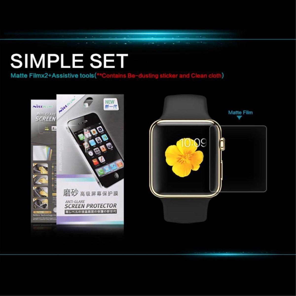 Apple Watch Screen Protector Film (38mm) kopen