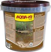 Aqua-Ki Bruin Steurkorrel 4.5mm - 11 LTR