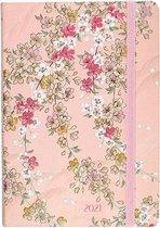 16 maanden Agenda Cherry Blossoms  2020-2021