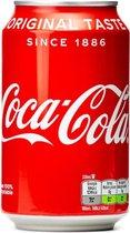 Coca-Cola blik 24x33 cl