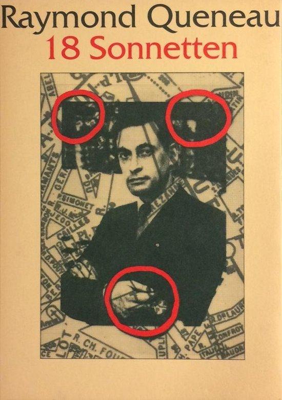 18 sonnetten - Raymond Queneau   Readingchampions.org.uk
