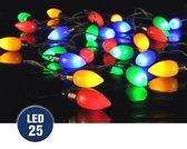 Haushalt Gekleurde LED Feestverlichting