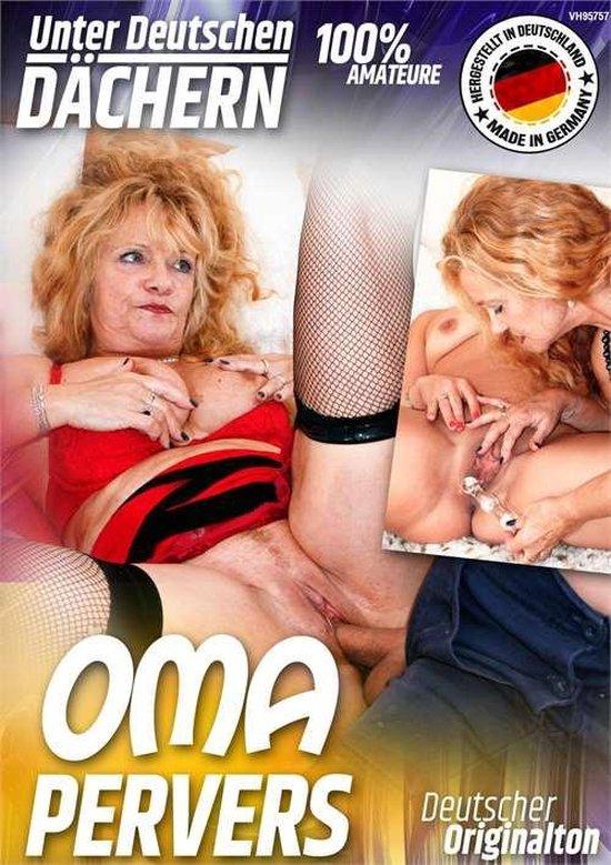 Omasex deutscher Gratis Omasex
