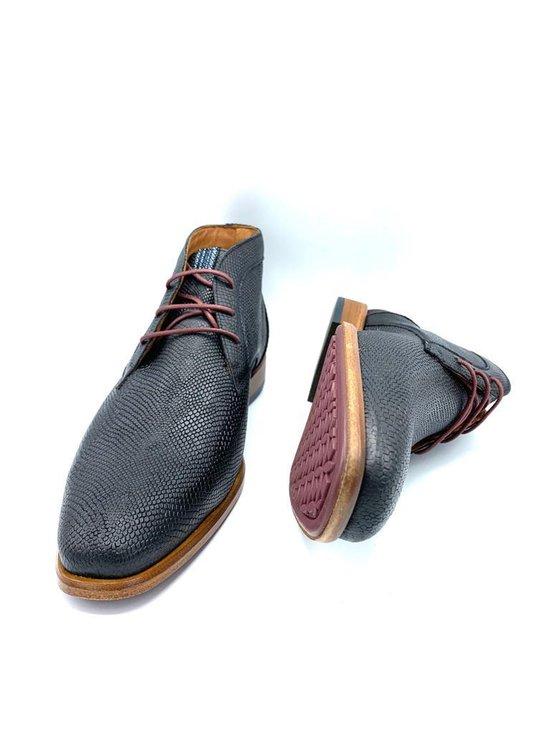 Australian Jordan Leather Maat 41
