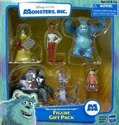 Monster Inc Sulley figurenset
