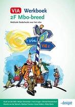 VIA - 2F mbo-breed - Werkboek