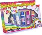 Poopsie slime surprise parody lipgloss box - Poopsie - Lip gloss - Kinder make-up - Speelgoed voor meisjes