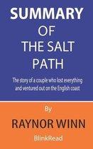 Omslag Summary of The Salt Path By Raynor Winn