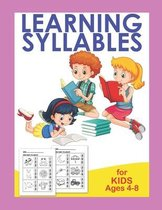 Learning Syllables For Kids Ages 4-8