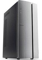 Lenovo IdeaCentre 510 PC - Zilver