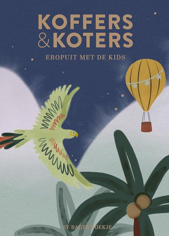 Afbeelding van Koffers & Koters