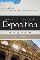 Exalting Jesus in Romans