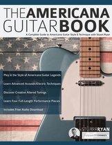 The Americana Guitar Book