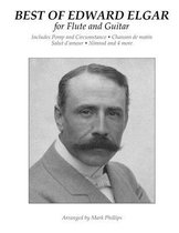 Best of Edward Elgar for Flute and Guitar
