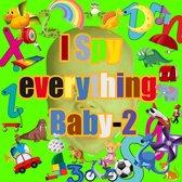 I Spy everything Baby-2