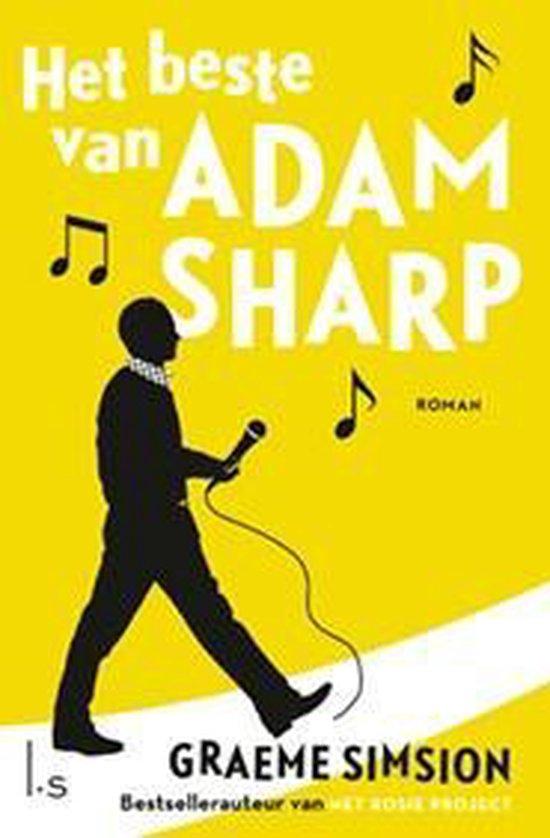Het beste van Adam Sharp (POD) - Graeme Simsion | Fthsonline.com