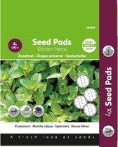 Fun Seedpads Munt 4 st