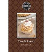 Bridgewater Vanilla Cream - Geurzakje