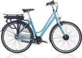 Villette le Plaisir elektrische fiets - aquablauw - Framemaat 51 cm