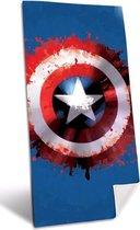 Marvel Avengers Logo - Strandlaken 75 x 150 cm - Multi