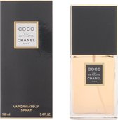 Chanel Coco for Women - 100 ml - Eau de toilette