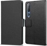 Xiaomi Mi 10 / Mi 10 Pro Wallet Case - Zwart
